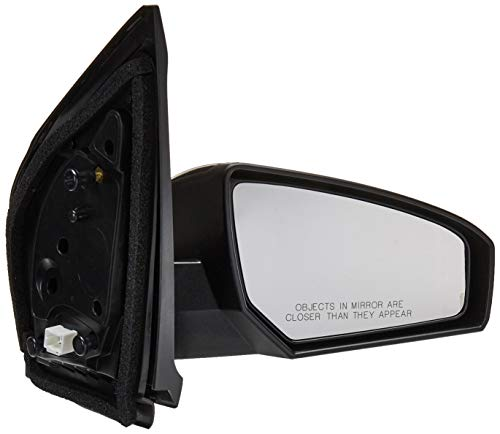 TYC 5750331 Passenger Side Power Non-Heated Replacement Mirror - Nissan Sentra Door Mirror