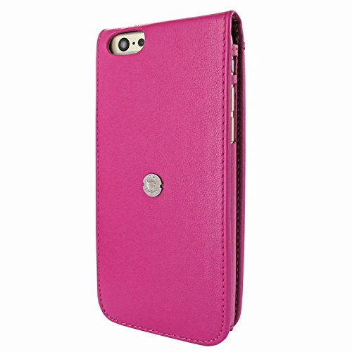 PIELFRAMA 689P Magnetic Case Apple iPhone 6 Plus in fuchsia