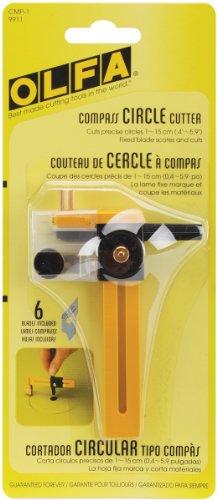 Brand New Compass Cutter- Brand New