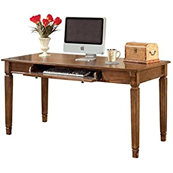 Amazon Com Traditional Medium Brown Hamlyn Small Office