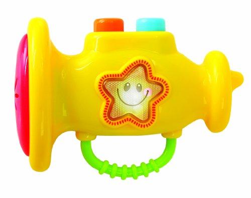 - PlayGo Baby Rock Star My Little Trumpet