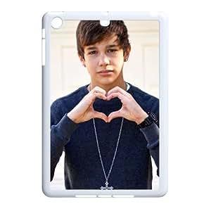Clzpg Personalized Ipad Mini Case - Austin Mahone cover case