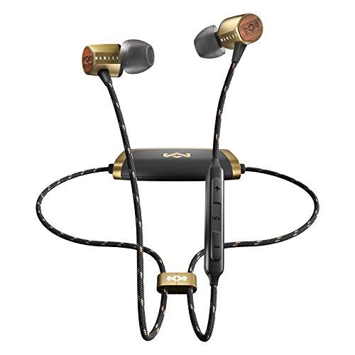 MARLEY Uplift 2 蓝牙无线耳机 EM-JE103-BA