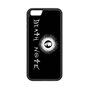 iPhone6s Plus 5.5 inch Phone Case Black Death Note ESTY7851692