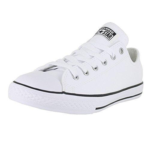 Converse Kid 's Chuck Taylor All Star Estacional Ox Fashion–Camiseta de zapatilla IIDP