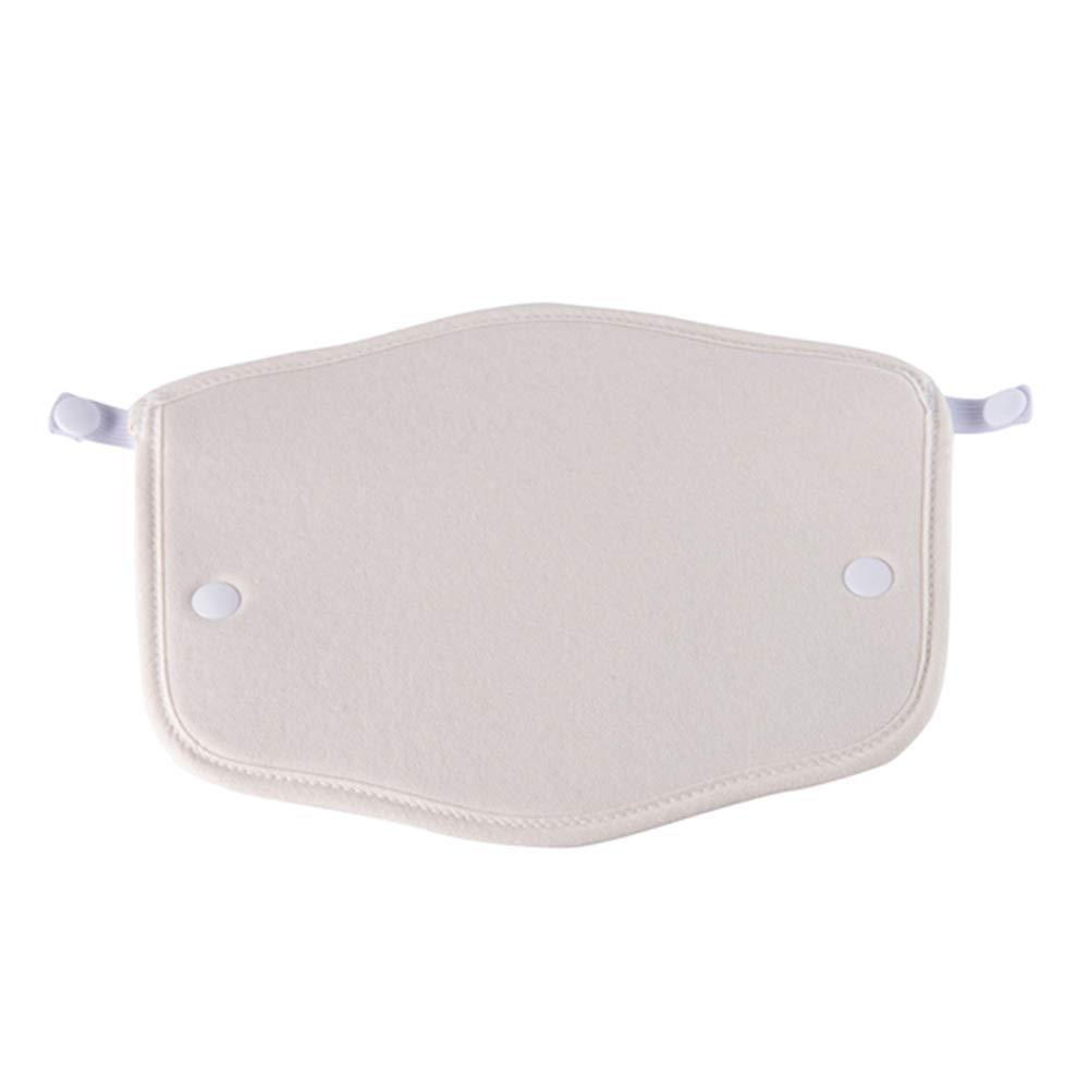 Pognae ACCESSORY ユニセックスベビー US サイズ: Medium カラー: ホワイト   B07G863WGD