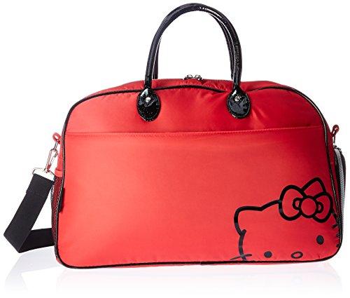 Hello Kitty Couture Duffle Bag -