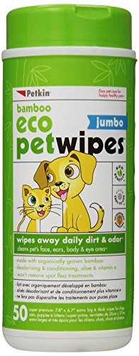 Petkin-Jumbo-Petwipes-50-Count-Pack-Pack-of-4