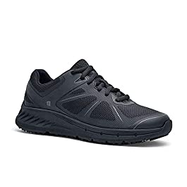 Shoes for Crews Vitality II, Women's Slip Resistant Food Service Work Sneakers