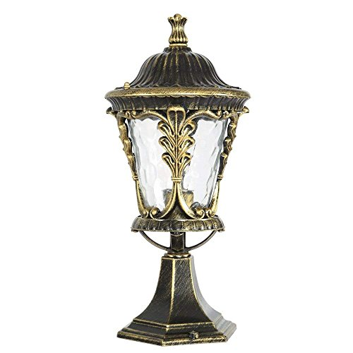 Lantern Style Low Voltage Outdoor Lighting in US - 5