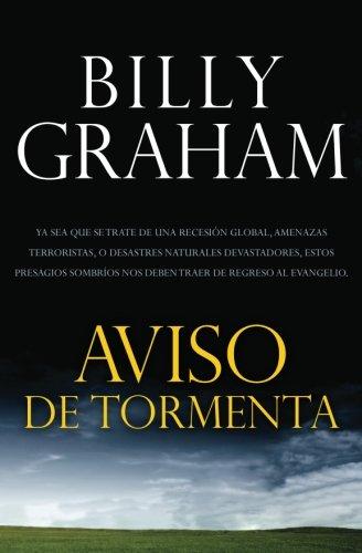 Aviso de tormenta (Spanish Edition)