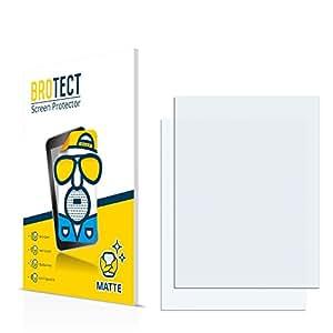 2x BROTECT Matte Protector Pantalla para Asus MyPal A632N Protector Mate, Película Antireflejos
