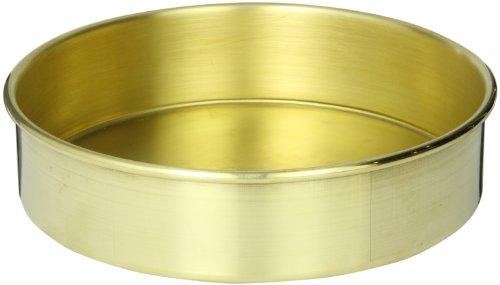 - Advantech PB8F Brass Sieve Pan, Full Height, 8
