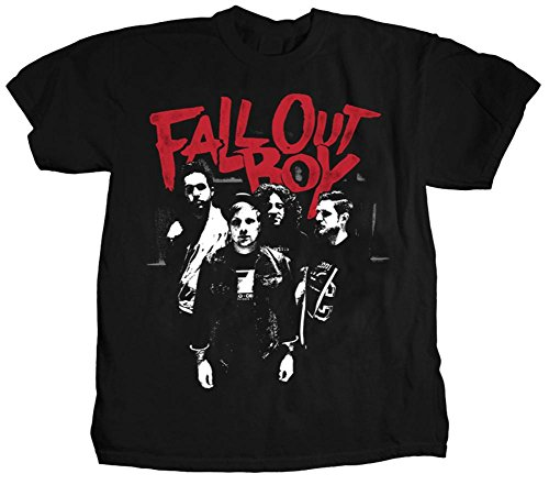 fall out boy merchandise - 3