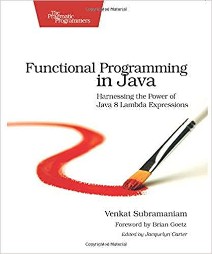 java 8 lambdas functional programming for the masses