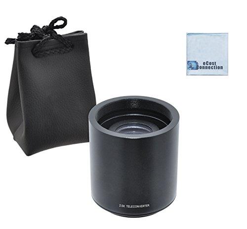 Eliteシリーズ2.0 Teleconverter for 650 – 1300 mm, 500 mm、800 mm & 900 mmデジタルSLRカメラレンズ   B00PIWT7NQ