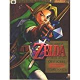 Legend of Zelda: Ocarina of Time, Official Nintendo Player's Guide