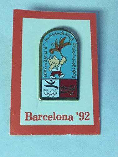 1992 Barcelona Olympic Pin - 1992 Olympic Pin