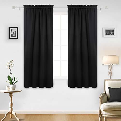 Deconovo Insulated Darkening Curtains Blackout