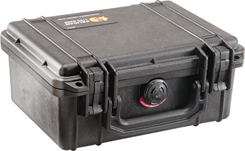 Pelican 1150 Camera Case With Foam