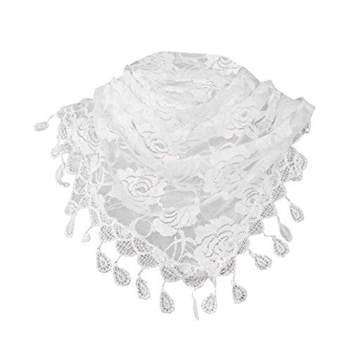 bufanda del Adeshop Adeshop mant moda moda wpavnx