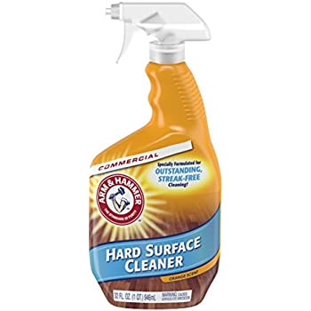 Amazon Com Arm Amp Hammer Pet Stain And Odor Eliminator 32