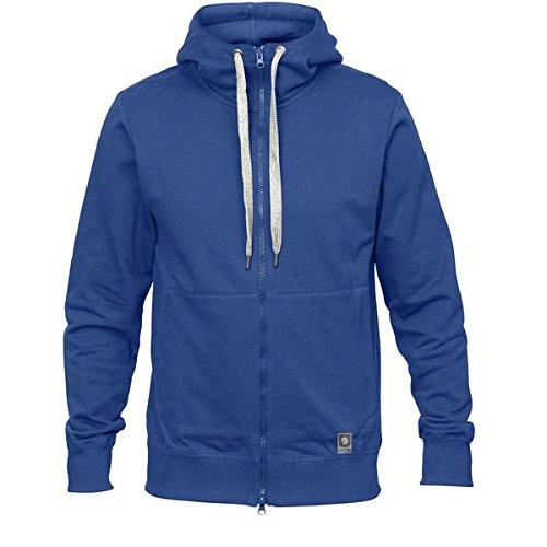 9b41fb477 Fjällräven Greenland Midlayer Men grey 2019 hoodie: Amazon.co.uk: Clothing