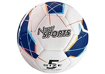 Vedes NSP Winner - Balón de fútbol, tamaño 5, sin inflar: Amazon ...