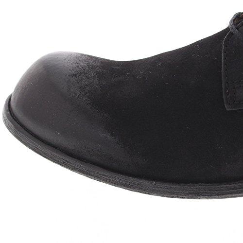 Fb Fashion Boots As98 454206 Nero Lacci Per Uomo Nero Urban Boots Nero