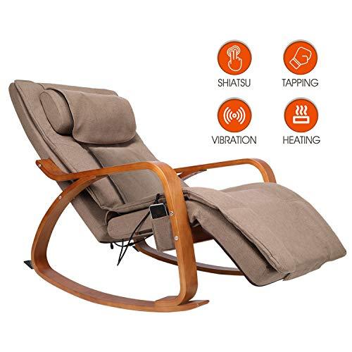 OWAYS Massage Chair 3D