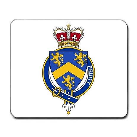 Pruitt Family Crest
