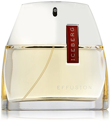 Iceberg Effusion Eau De Toilette Spray for Women, 2.5 ()