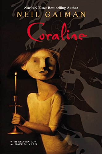 Coraline (Batman A Death In The Family Value)