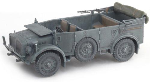 Dragon Models 1/72 Heavy Uniform Personnel Vehicle Type 40
