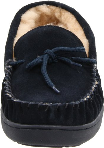 Navy BEARPAW Men's Ii Men's Moc BEARPAW XnwPq1