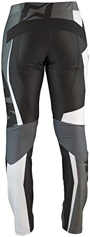 Size L Mots MT3112LR Trial Rider3 Trousers Red