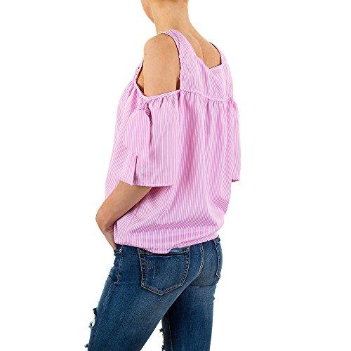 iTaL-dESiGn - Camisas - para mujer Rosa