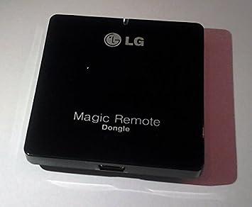 LG Magic mando a distancia USB an-mr300 C eat61673601 – Memoria, remoto Asamblea para Magic 2012