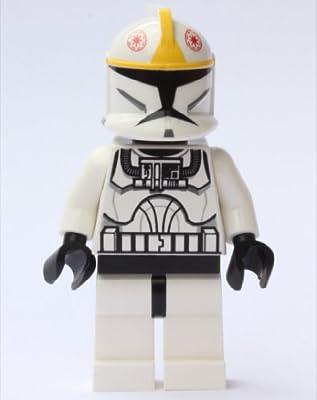 LEGO® Star WarsTM Clone Pilot - from set 7958