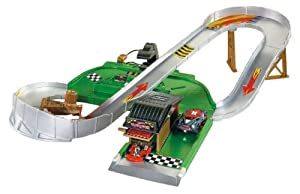 Mattel L8333-0 - Hot Wheels City Speedway