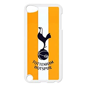 Ipod Touch 5 Phone Cases Tottenham Hotspur Logo WL66TH45702