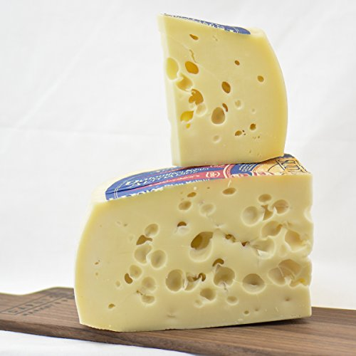 King of the Dolomites (Dolomiten Konig) Cheese