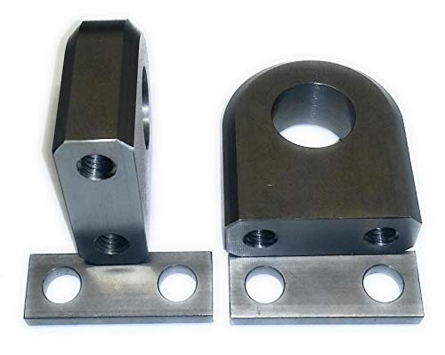 Shackle Mount JZ 905B Hydraulic Cylinder product image