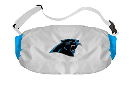 football gloves carolina panthers - 2