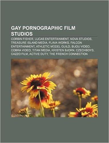 ... Lucas Entertainment, Nova Studios, Treasure Island Media, Flava Works, Falcon Entertainment: Amazon.es: Source: Wikipedia: Libros en idiomas extranjeros
