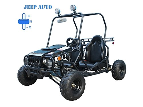 41HnBI Jd0L amazon com brand new tao tao brand jeep auto style 110cc engine  at reclaimingppi.co