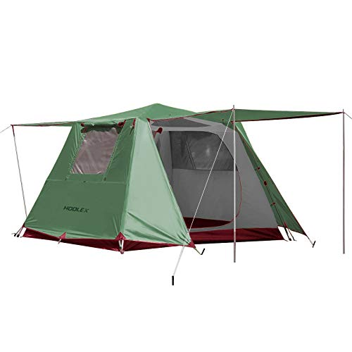 $102 off a 4-person camping tent