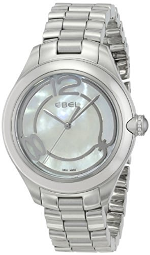 EBEL Women's 1216103 Onde Stainless Steel Watch by EBEL