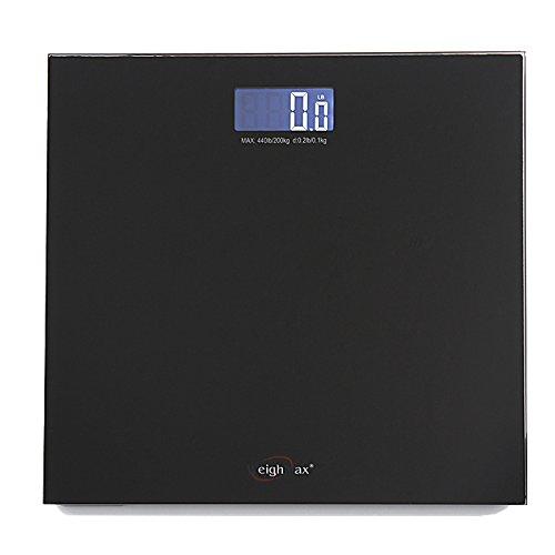 440 Lb Digital Bathroom Scale - 8