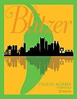 College Algebra Essentials (5th Edition)